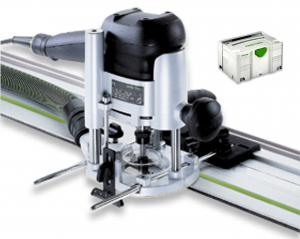 Festool horná frézka OF1010 EBQ-Set