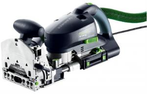 Festool čapovacia frézka DOMINO XL DF-700 EQ-Plus