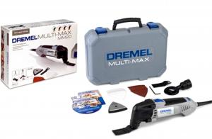 DREMEL® Multi-Max MM20 (MM20-1/9)