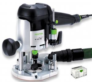 Festool horná frézka OF1010 EBQ-Plus