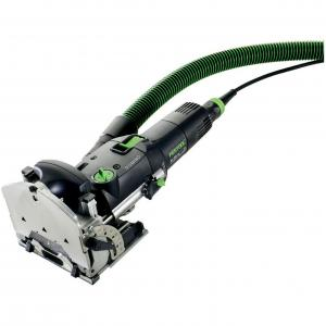 Festool čapovacia frézka DOMINO DF-500 Q-Plus