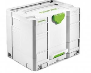Festool SYSTAINER T-LOC SYS-Combi 3