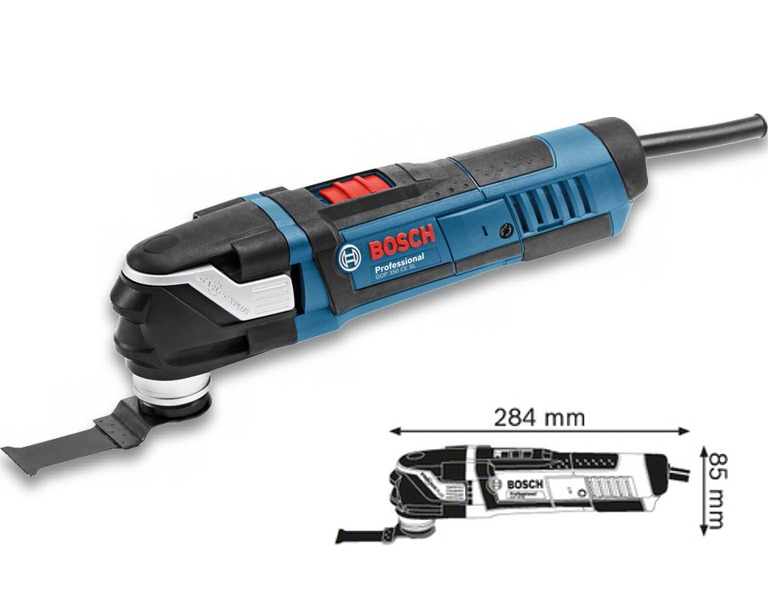 Bosch Multi-Cutter GOP 40-30 Professional