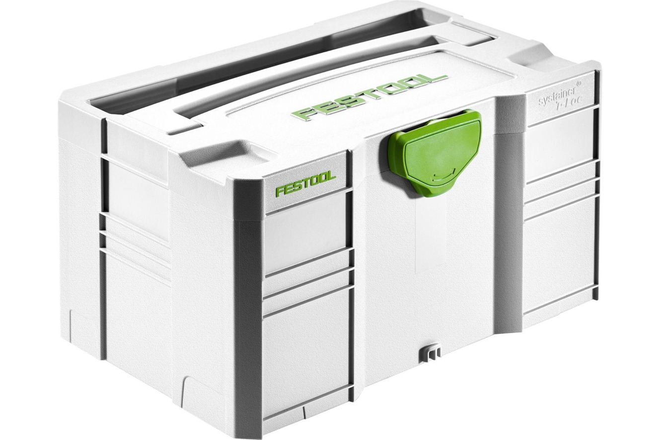 Festool MINI-SYSTAINER T-LOCK SYS-MINI 3 TL