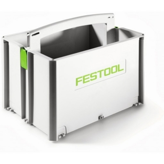 Festool SYS-TB-2  Toolbox
